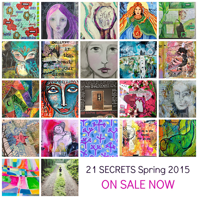 21 Secrets On Sale Now